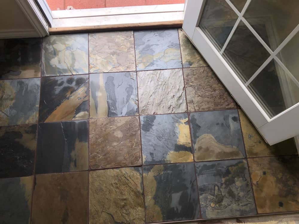 Ceramic and Natural Stone Tile Installation Colorado Springs